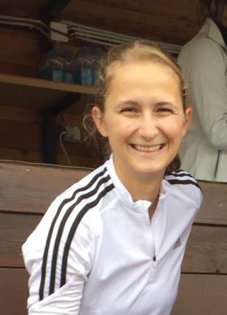 Sandra Gattringer
