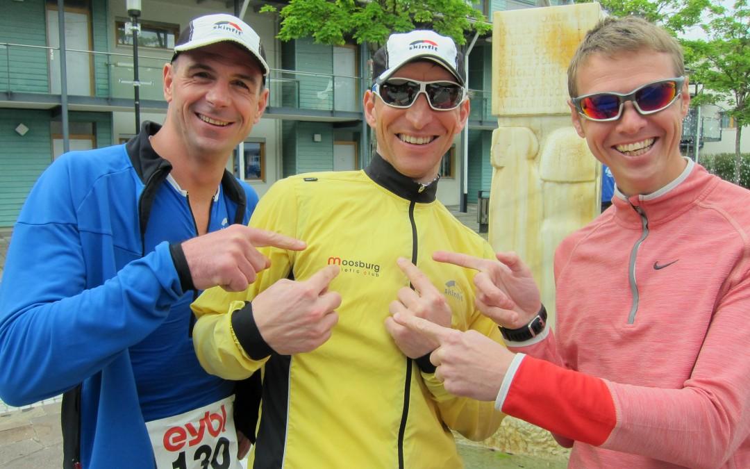 Kärntner Berglaufmeisterschaft Diex 18.05.2014